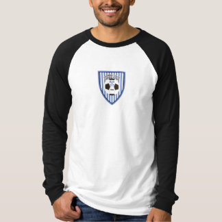 Camiseta Shirt cavalheiro: FC bochechas a das Aare
