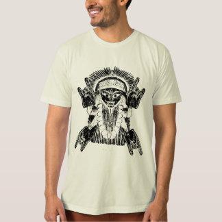 Camiseta shiva