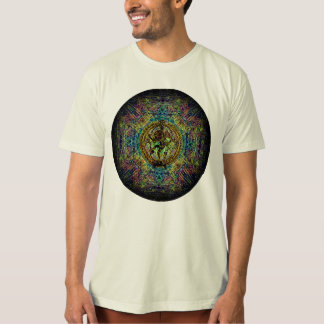 Camiseta Shiva Nataraja
