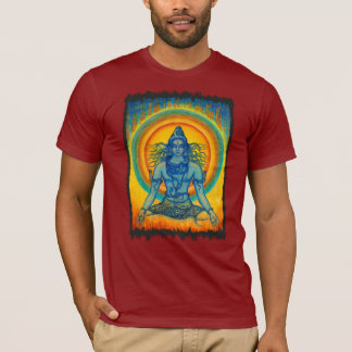 Camiseta shivai
