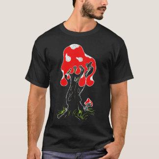 Camiseta shroom