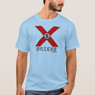 Camiseta Shudder X
