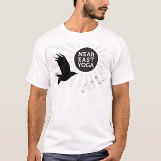 Camiseta Shwag da ioga do Oriente Próximo