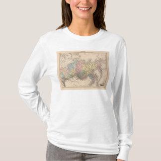 Camiseta Sibéria
