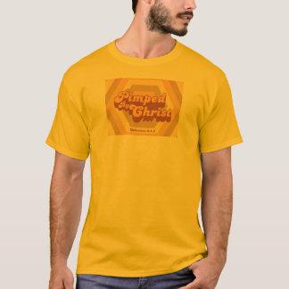 Camiseta Sido proxeneta pelo cristo