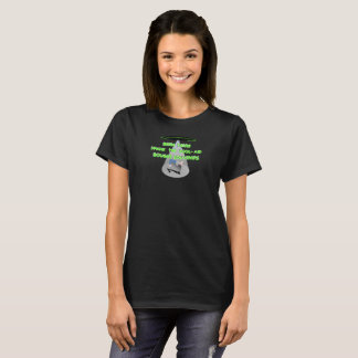 Camiseta Sido There_Grn_FeMale