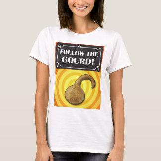 Camiseta Siga a cabaça!