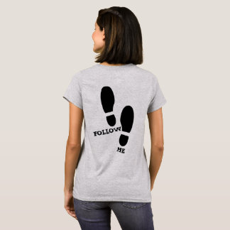 Camiseta Siga-me t-shirt