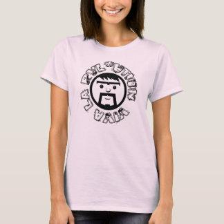 Camiseta Siga o La gordo RVL-ution de Viva