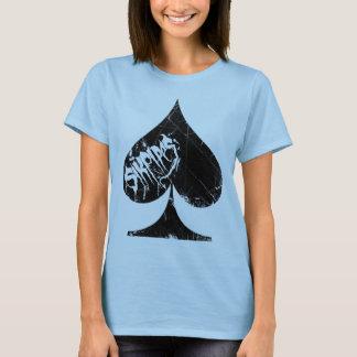 Camiseta sikspadeworn