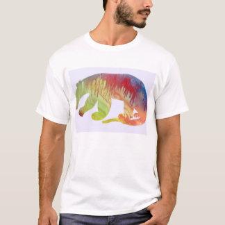 Camiseta Silhueta do Anteater