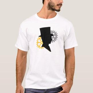 Camiseta Silhueta masculina