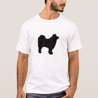 Camiseta silo finlandês black.png do regaço