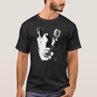 Camiseta Silva & Cavaquinho de Bezerra a Dinamarca