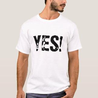 Camiseta sim