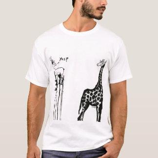 Camiseta Sim?