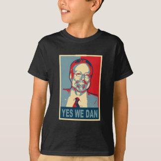 Camiseta Sim nós Dan