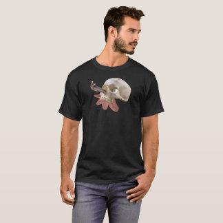 Camiseta Símbolo de Cuatro