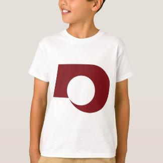 Camiseta Símbolo de Kumamoto