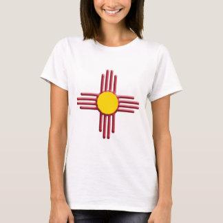 Camiseta Símbolo do Zia