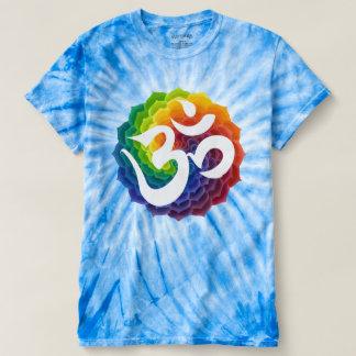 Camiseta Símbolo Om