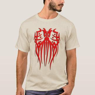 Camiseta Símbolo tribal 1