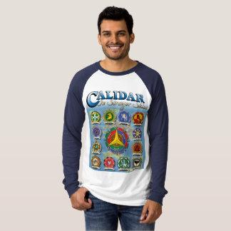 Camiseta Símbolos de Calidar
