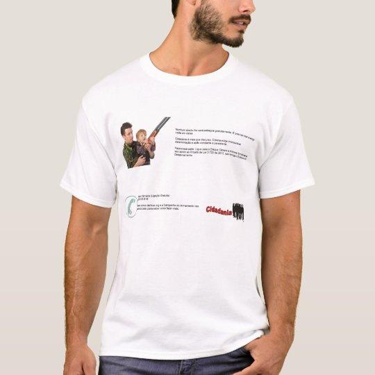 Camiseta Simples PL 3.722