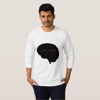 Camiseta simplicity=genius