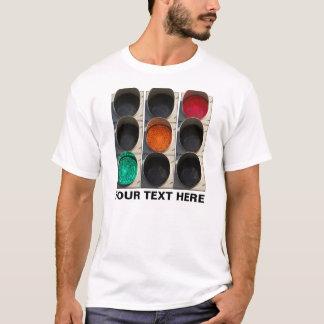Camiseta Sinais