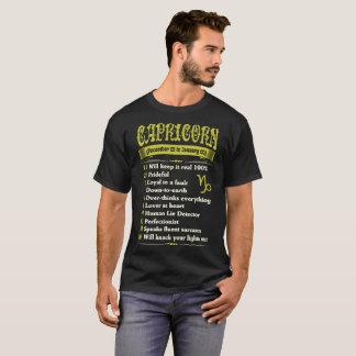 Camiseta Sinais da parte superior dez manchar o Tshirt