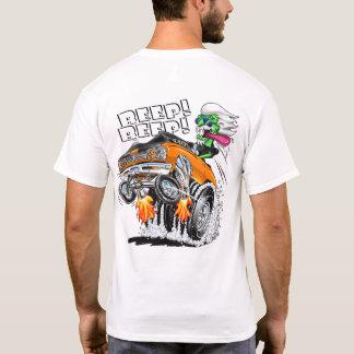 Camiseta Sinal acústico 1969 do monstro 440! Sinal