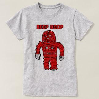 Camiseta Sinal acústico Boop #2