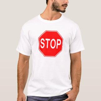 Camiseta Sinal da PARADA - t-shirt