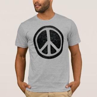 Camiseta Sinal de paz original do vintage