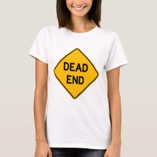 Camiseta Sinal do sem saída