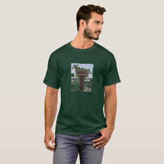 Camiseta Sinal novo de Roswell