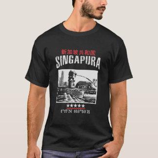 Camiseta Singapore