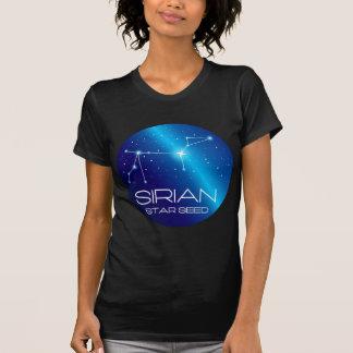 Camiseta Sirian Starseed