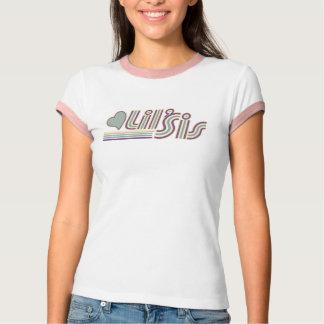 Camiseta Sis de Lil