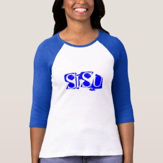 Camiseta SISU cobre a natureza do ~ & o espírito das