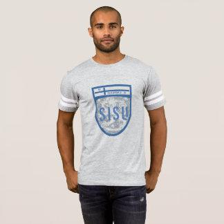 Camiseta Sisu super