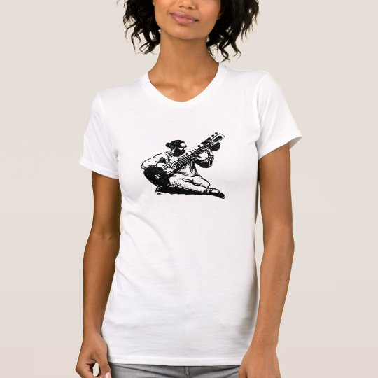 Camiseta Sitar