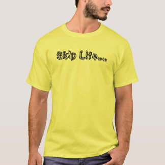 Camiseta SK! p L! fe….