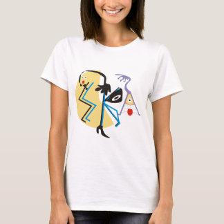 Camiseta Ska