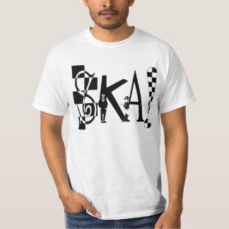 Camiseta Ska!