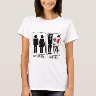Camiseta Ska resolvido problema 2