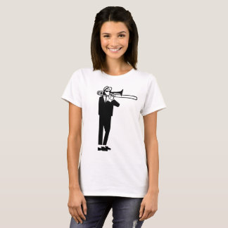 Camiseta Ska Ska Ska