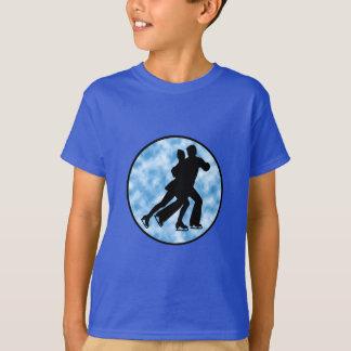 Camiseta Skate do casal