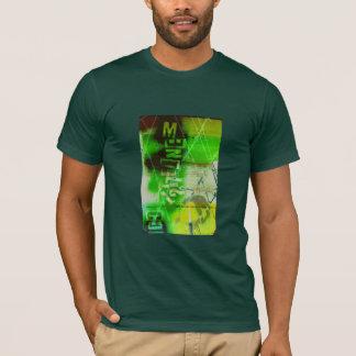 Camiseta Skate mentalista de Razorwire